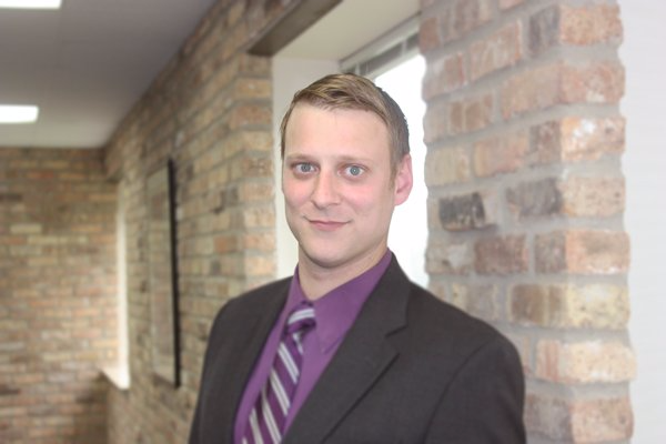 Nathan Hayner - Director of Sales